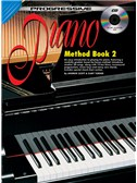 Progressive Piano Method: Book 2
