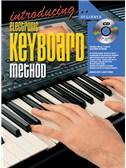 Introducing Electronic Keyboard: Book 1
