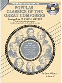 Progressive Popular Classics of the Great Composers: Volume 6