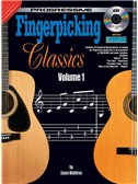 Progressive Fingerpicking Classics: Volume 1