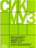 Piano Quintet Set