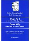 Dmitri Shostakovich: Second Waltz (Jazz Suite No. 2)