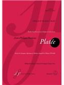 J-P. Rameau: Platee (Vocal Score)