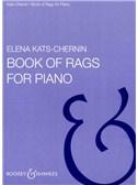 Elena Kats-Chernin: Book of Rags
