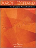 Aaron Copland: Piano Collection