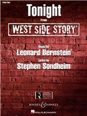 Leonard Bernstein: Tonight (West Side Story) - Piano Solo