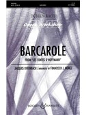 Jaques Offenbach: Barcarolle (Tales Of Hoffman)