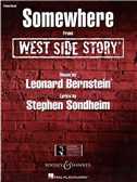 Leonard Bernstein: Somewhere (West Side Story)