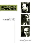 Marc Blitzstein Songbook 1
