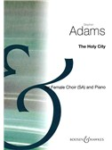 Stephen Adams: The Holy City (SA)