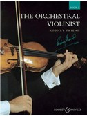 The Orchestral Violinist - Volume 2