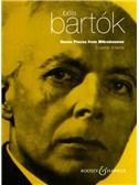 Bella Bartok: Seven Pieces From Mikrokosmos