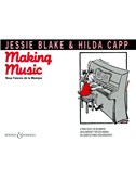 Jessie Blake/Hilda Capp: Making Music Piano