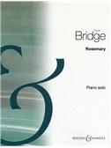Frank Bridge: Rosemary