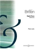 Benjamin Britten: Night Piece (Notturno)