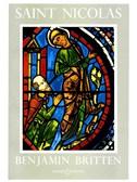 Saint Nicolas Op42