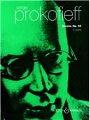 Sergei Prokofiev: Sonata For Two Violins Op.56