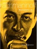 Sergei Rachmaninov: Piano Concerto No.1 Op.1