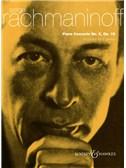 Sergei Rachmaninov: Piano Concerto No.2 Op.18