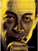 Sergei Rachmaninov: Piano Concerto No. 3 Op. 30