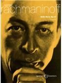 Rachmaninov: Suite 2 Op17