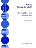 Nikolay Rimsky-Korsakov: Flight Of The Bumble Bee (Piano)