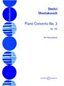 Dmitri Shostakovich: Piano Concerto No.2 Op.102