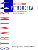 Igor Stravinsky: Petrouchka (Piano Duet)