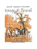Ralph Vaughan Williams: Songs Of Travel (High Voice)