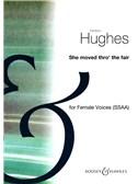 Hughes: She Moved Thro