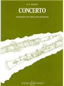 Wolfgang Amadeus Mozart: Oboe Concerto In C K.314