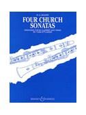 Wolfgang Amadeus Mozart: Four Church Sonatas