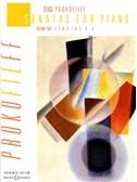 Prokofieff: Sonatas For Piano (Volume 2 Sonatas 6-9)
