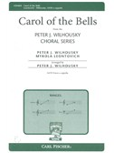 Mykola Leontovich: Carol Of The Bells (SATB)