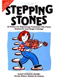 Katherine And Hugh Colledge: Stepping Stones (Violin)