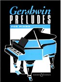 George Gershwin: Preludes For Piano