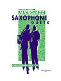 Christopher Norton: Microjazz Saxophone Duets