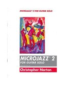 Christopher Norton: Microjazz 2 For Guitar