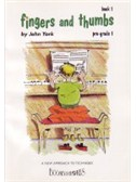 Fingers And Thumbs (Book 1)