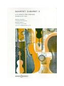 Quartet Cabaret 3 (Parts)