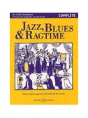 Edward Huws Jones: Jazz Blues And Ragtime Violin (Complete)