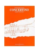 Christopher Norton: Concertino For Trumpet And Strings