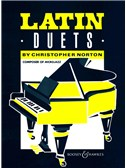 Christopher Norton: Latin Duets