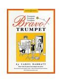 Carol Barratt: Bravo! Trumpet