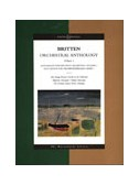 Benjamin Britten: Orchestral Anthology Volume 1