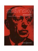 Igor Stravinsky: Stravinsky For Piano
