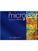 Christopher Norton: Microjazz Duets Collection 3 (Piano Duet)