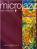 Christopher Norton: Microjazz Flute Collection Book 1