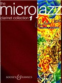 Christopher Norton: Microjazz Clarinet Collection 1