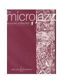 Christopher Norton: Microjazz Trumpet Collection Book 1